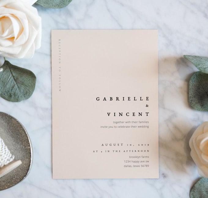 การ์ดแต่งงานมินิมอล, การ์ดแต่งงาน minimal การ์ดแต่งงานสีชมพู ปั๊มฟอยล์เงิน ขนาด 5x7 แบบการ์ดแต่งงานสไตล์มินิมอล แบบการ์ดแต่งงานเรียบหรู แบบการ์ดแต่งงานสไตล์โมเดิร์น แบบการ์ดแต่งงานสวยๆ แบบการ์ดแต่งงานเก๋ๆ แบบการ์ดงานแต่งเก๋ แบบการ์ดแต่งงานทำเอง แบบการ์ดแต่งงานหน้าเดียว แบบการ์ดแต่งงานฟรี แบบการ์ดแต่งงานหรูๆ แบบการ์ดแต่งงานเรียบๆ แบบการ์ดแต่งงานเท่ๆ แบบการ์ดแต่งงานสวยๆ แบบการ์ดแต่งงานแปลกแหวกแนว แบบการ์ดแต่งงานคลาสสิค แบบการ์ดแต่งงานราคาถูก แบบพิมพ์การ์ดแต่งงานเรียบหรูดูแพง แบบที่ 4