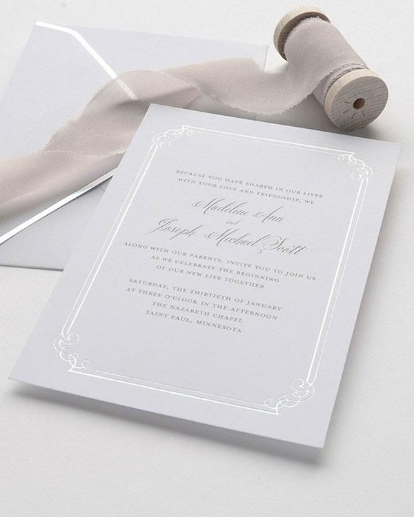 การ์ดแต่งงานเรียบหรู ธีมสีสุดฮิต ดูสวยแพง, แบบการ์ดแต่งงานเรียบๆ แบบการ์ดแต่งงานหรูๆ แบบการ์ดแต่งงานสวยหรูดูแพง แบบการ์ดแต่งงานหรูหรา แบบการ์ดแต่งงานเก๋ๆ การ์ดงานแต่งเก๋ๆ แบบพิมพ์การ์ดแต่งงานสวยๆ แบบการ์ดแต่งงานมินิมอล ราคาถูก แบบการ์ดแต่งงานขนาด 5x7 4x6 4x9 การ์ดแต่งงานสีแดง การ์ดเชิญงานแต่ง สีน้ำเงิน สีชมพู สีเขียวขาว สีเทา การ์ดแต่งงานสีทอง สีเงิน สีโรสโกลด์ สีพิงค์โกลด์ ออกแบบการ์ดแต่งงาน ฟรี แบบที่ 11