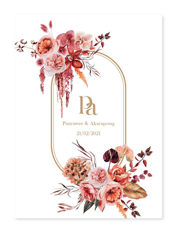 การ์ดแต่งงานสีแดง สีเบอร์กันดี Burgundy สีไวน์แดง การ์ดแต่งงานสีแดงทอง ปั๊มฟอยล์สีทอง แบบพิมพ์การ์ดแต่งงาน ตัวอย่างการ์ดแต่งงาน การ์ดงานแต่งเก๋ๆ การ์ดแต่งงานเรียบหรู ร้านการ์ดแต่งงาน การ์ดแต่งงานแบบใส รูปภาพการ์ดแต่งงาน การ์ดงานแต่งราคาถูก ไอเดียการ์ดแต่งงาน