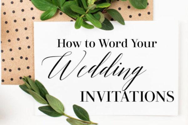ตัวอย่างการเขียน ข้อความการ์ดแต่งงาน และลำดับพิธีงานแต่งงาน มีทั้งแบบภาษาไทยและภาษาอังกฤษ รายละเอียดครบครัน